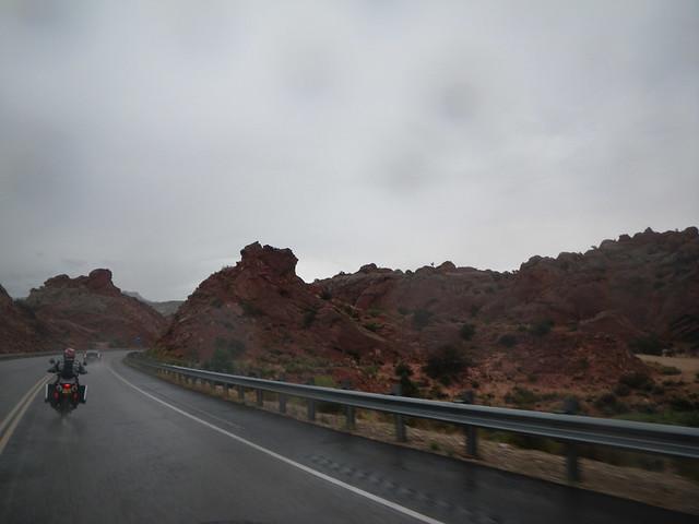 devils highway In the book, the devil's highway, luis alberto urrea describes the impact the desert has on undocumented entrants the devil's highway is a vast desert.