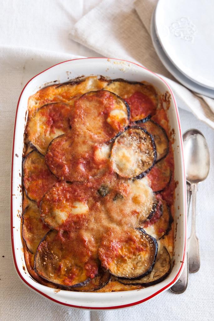Good Food Chicken Parmigiana