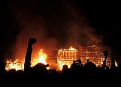 Burn Wall Street