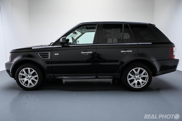 2009 range rover hse sport black flickr photo sharing. Black Bedroom Furniture Sets. Home Design Ideas