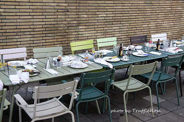 Villa Augustus-Dordrecht-120704。屋外篇