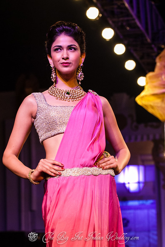 Jyotsna Tiwari's Bridal Collection