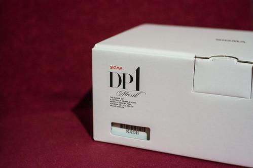 DP1 Merrill