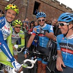 Report: Tour of Britain, stage 6