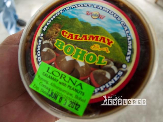 Bohol Calamay