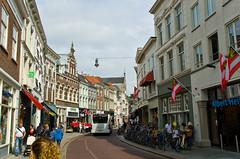 's-Hertogenbosch - Centre ville