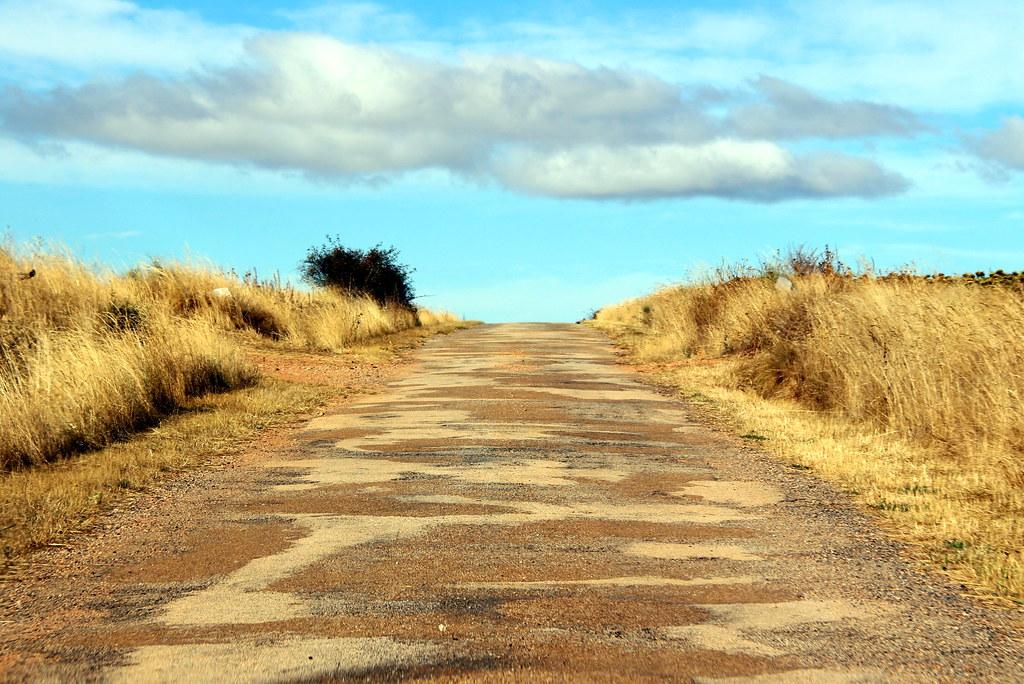 Camino de Moarves