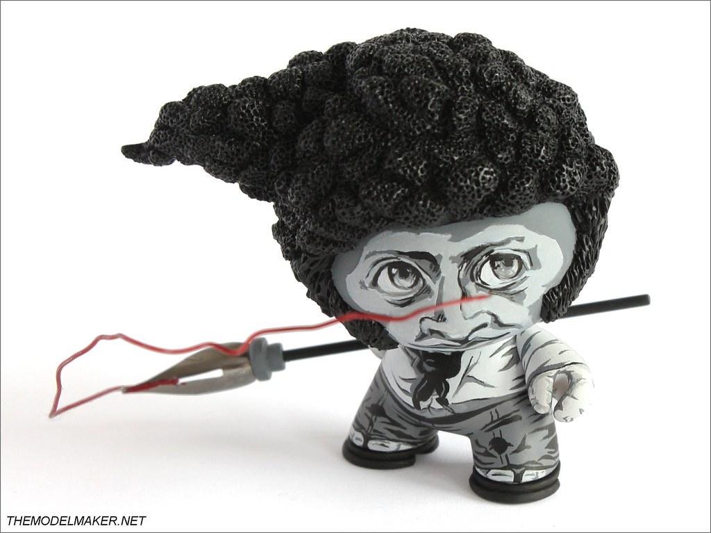 Afro Pushkin 3