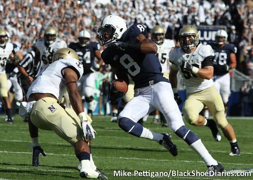 2012 Penn State vs Navy-21