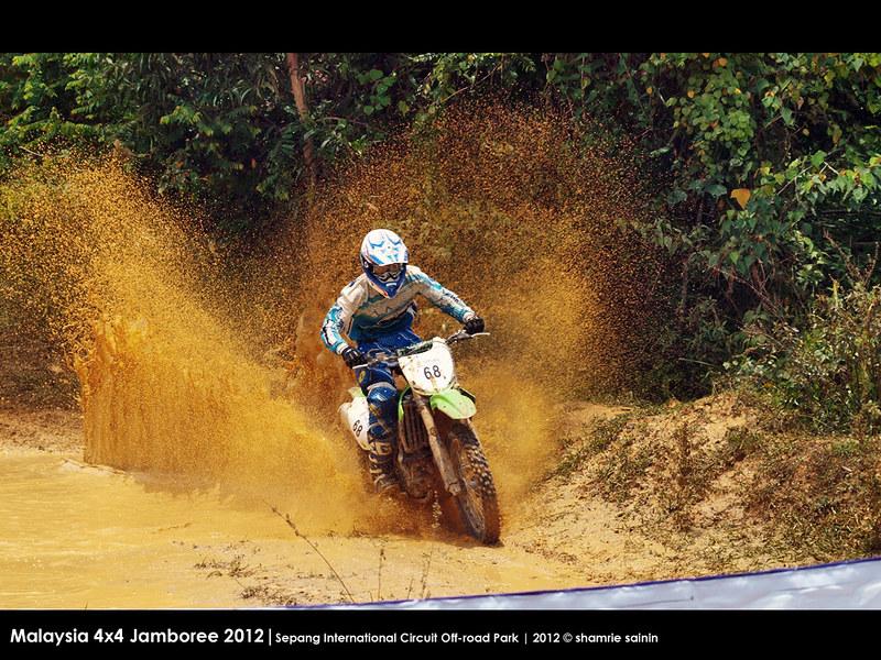 Malaysia 4x4 Jamboree 2012