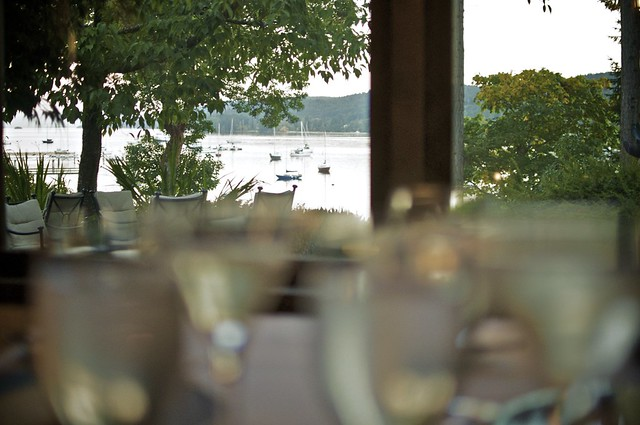 Chefs Across The Water