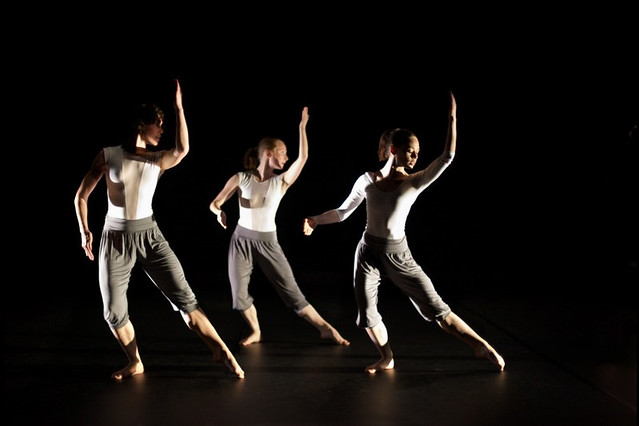 Balbir Singh Dance Company perform Trespass #II © Chris Nash