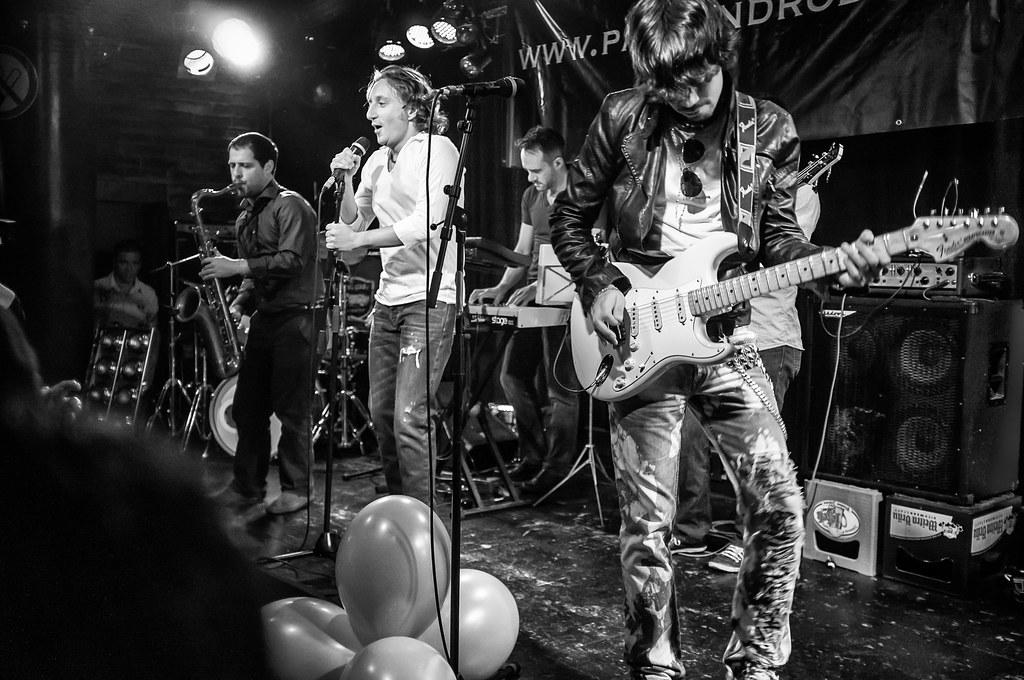 P&R Band Ostklub