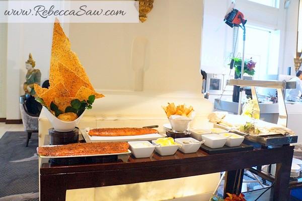 World Gourmet Festival bangkok - gourmet lunch-001
