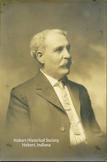 Dr Richard Mackey (undated)