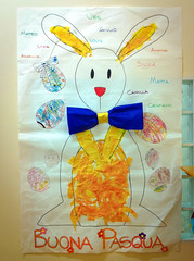 Il Coniglio Pasquale