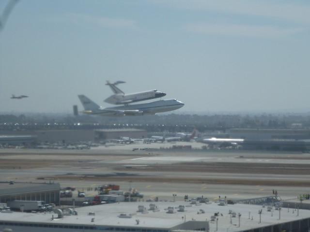 Surprise Shuttle