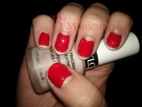 033 Vintage Manicure