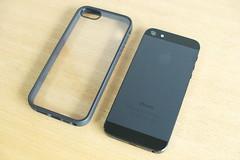 iPhone 5 アップル純正バンパーみたい!Belkin Viewケースの完成度がヤバイ!