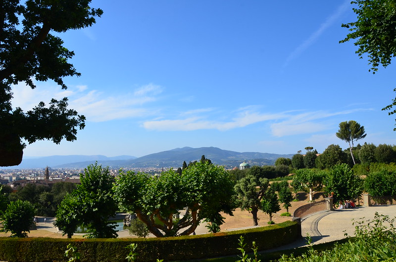 Top 10 Things to See in Florence, Italy: Boboli Gardens