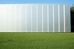 Sky+Panels+Grass/Raleigh