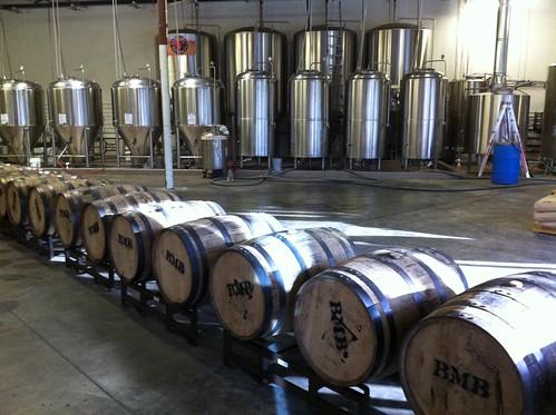 Black Market Brewery