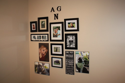 Enhance Your Family Photo Wall with Elephoto