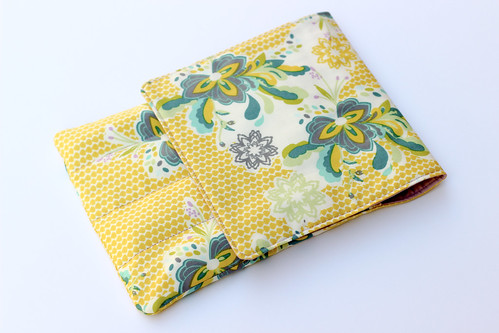 Travel Sewing Kit by Jeni Baker