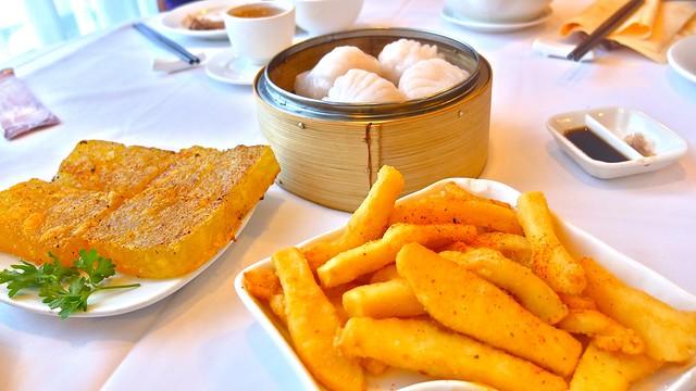 Sun Sui Wah Seafood Restaurant | Richmond, BC