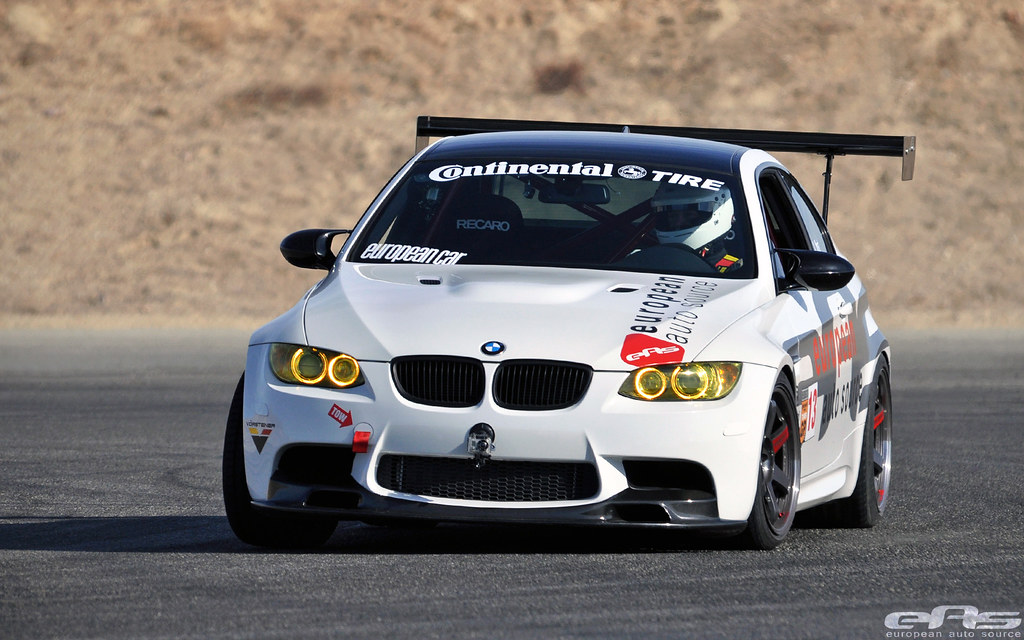 ·· eas | FIRST LOOK: APR Front Splitter/Air Dam for F8X M3