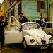 Wedding in a street - Chili 2012 by Marine Truite