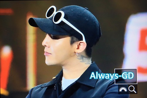 Big Bang - Made V.I.P Tour - Dalian - 26jun2016 - Always GD - 10