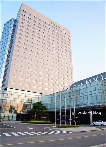 韓國住宿THE MVL HOTEL 002