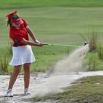 LEHS Girls Golf vs Camden - 8-23-16