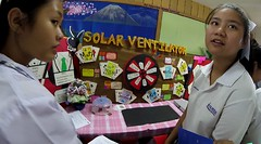 Grade 9 PBL - Solar