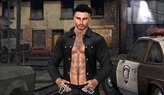 Urban Male / Urbain Homme