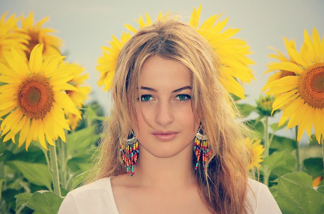 sunflowers 058edt