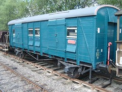 Pre-nationalisation Coaches