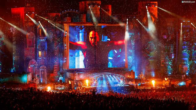 Tomorrowland 2012 Wallpaper (16:9) | Flickr - Photo Sharing!