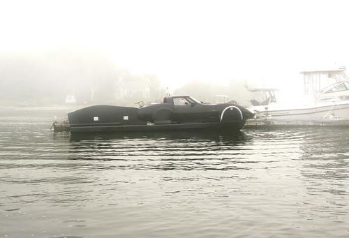 vetteboat