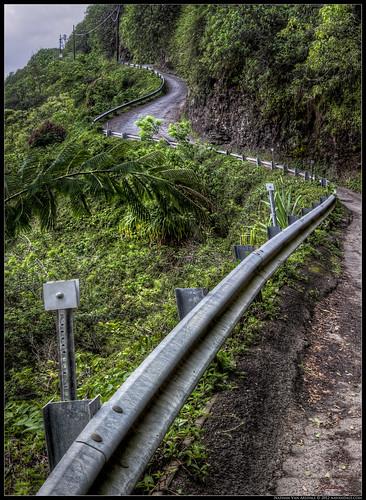 panorama photoshop hawaii rainforest jungle bigisland hdr highdynamicrange waipio fineartphotography naturephotography scurve waipiovalley snakeroad landscapephotography photomatixpro outdoorphotography vertorama waipioroad snakeway navandale nathanvanarsdale nvaphoto
