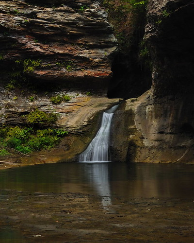 longexposure waterfall nikon coveredbridge circularpolarizer ndfilter hockingriver ohiowaterfall nikond90 rockmillfalls
