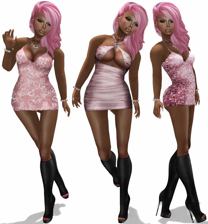 Pink Dreams 4