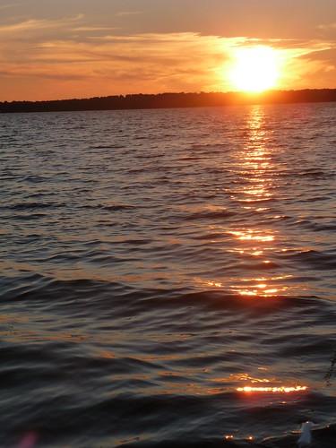 sunset bay stergeonbay