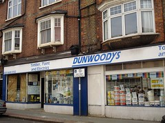 Picture of Dunwoodys, 4-10 Selsdon Road