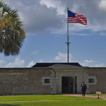 Fort Moultrie -- Sullivan