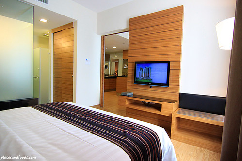best western premier dua bedroom