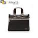I'Praves Premium L black fashion purse