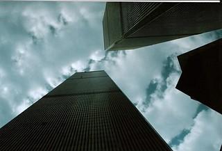 New York --- World Trade Center