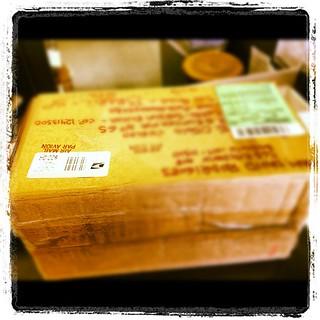 Box to brazil ;)